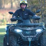 CFMOTO are the biggest brand in the ATV market in Europe